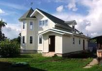 Строительство экологичных домов, в Саратове