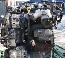 Двигатель D4EA Hyundai Tucson, в Краснодаре