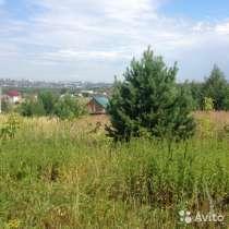 Участок под ИЖС в черте города, в Ижевске