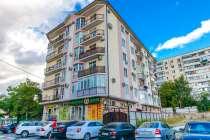 Продаётся 3х-комнатная квартира,г.Геленджик, ул. Белинского, в Геленджике