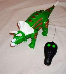 Робот-Динозавр Стиракозавр Darkonia на радиоуправлении, в Москве
