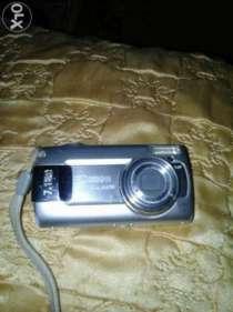 Цифровой фотоаппарат Canon Powershot A470, в г.Алматы