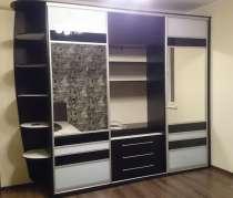 Шкафы-купе любого размера, в Омске