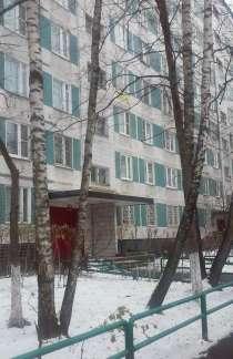 3 комнатная квартира на Сакко и Ванцетти 26, в г.Королёв