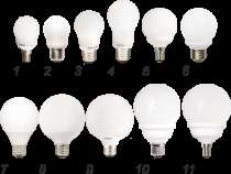 Лампы диодные, энергосберегающие, в Нижнем Новгороде