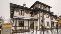 Современный Теплый Экологичный Дом из деревобетона, в Перми