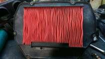 Воздушный фильтр в сборе на Honda Hornet, в г.Энергодар