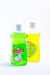 """Средство для мытья посуды """"Ваш выбор"""" 500 мл, 1 л, 5 л, в Волгограде"""
