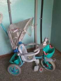 велосипед Rich Toys, в Красноярске