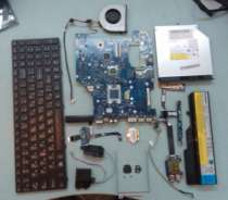 Ноутбук Lenovo G575, в Сургуте