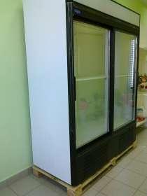 Холодильник витрина, в г.Октябрьский