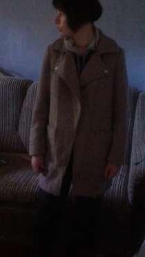 Пальто осеннее размер 44, в г.Киев