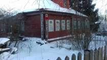 Продам 1/2 дома в черте города, в г.Кольчугино