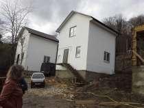 Клубный поселок в Адлере из 20 домов. Все коммуникации, в Красноярске