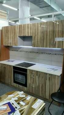 Кухонный гарнитур Северное сияние Albico, в Перми