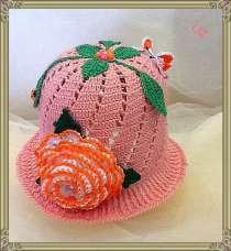 Шляпка для маленькой Леди, в Энгельсе