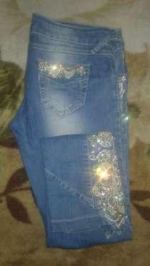 Красивые джинсы!, в г.Семей