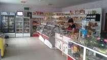 Магазин с пекарней и сто с цехом кузнеца, в г.Астана