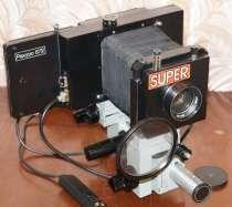 Антикварный фотоаппарат РАКУРС-672, в Владимире