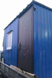 Блок контейнер от производителя с бесплатной доставкой, в Дмитрове