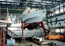 Продаются военные корабли, в Калининграде