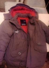 Куртку зимнюю на мальчика 10-12 лет, в Череповце