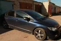 подержанный автомобиль Honda Civic, в Арзамасе