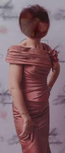 вечернее платье, в Пензе