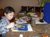 Уроки рисования и живописи для детей и взрослых с выездом, в г.Алматы