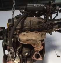 Двигатель F8CV Daewoo Matiz 0.8 52 л.с., в Краснодаре
