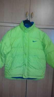 Продам зимнюю куртку на подростка, в г.Днепропетровск