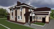 Проекты домов, коттеджей готовые и под заказ, в г.Кумертау