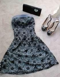 Красивое платье на выпускной, другие мероприятие, в г.Кривой Рог