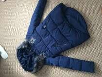 Куртка синяя, в Дзержинске