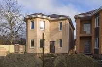Продам новый дом 150 м2 с участком 3.5 сот, Нариманова ул, в Ростове-на-Дону