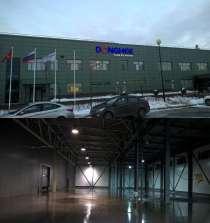Промышленные бетонные полы, Полимерные полы, в Санкт-Петербурге