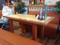 Стол, шкаф, офисная мебель, в Казани