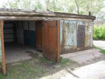 Продам капитальный гараж на Циолковского, в г.Павлодар
