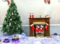 Пушистые елки со снежком и шишками + подарки, в Кирове