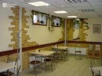 Облицовка стен кафе и ресторанов искусств. камнем в Чите, в Чите