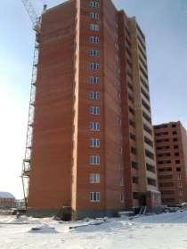 Продам НЕДОРОГО 1-комн. кв-ру в строящемся доме по ул.Титова, в Новосибирске