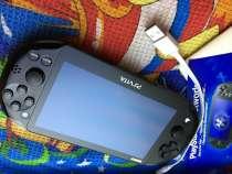 PlayStation Vita Portable Slim 2008 Wi-Fi, в Москве