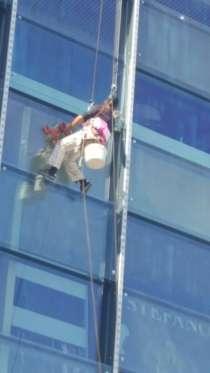 Высотные работы промышленный альпинизм, в г.Астана