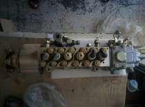 Топливная аппаратура на экскаватор Doosan, в г.Актау
