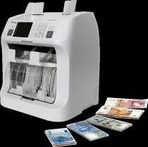 Счетчик детектор сортировщик банкнот Cassida Zeus, в Краснодаре