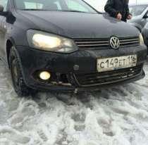 автомобиль Volkswagen Polo, в Набережных Челнах