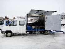 Переоборудовать автомобиль Hyundai HD 78 в авто – эвакуатор., в Воронеже