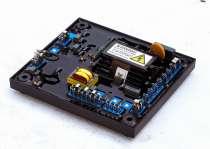 Автоматический регулятор напряжения, AVR SX440, в Набережных Челнах