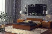 Двуспальная кровать от фабрики, в Москве
