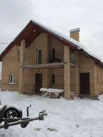 Продам дом ИЖС в пос. Стекелянный, Васкелово, в Санкт-Петербурге
